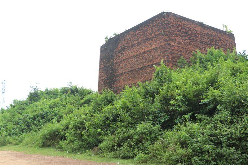 12 Bishnupur gumghar