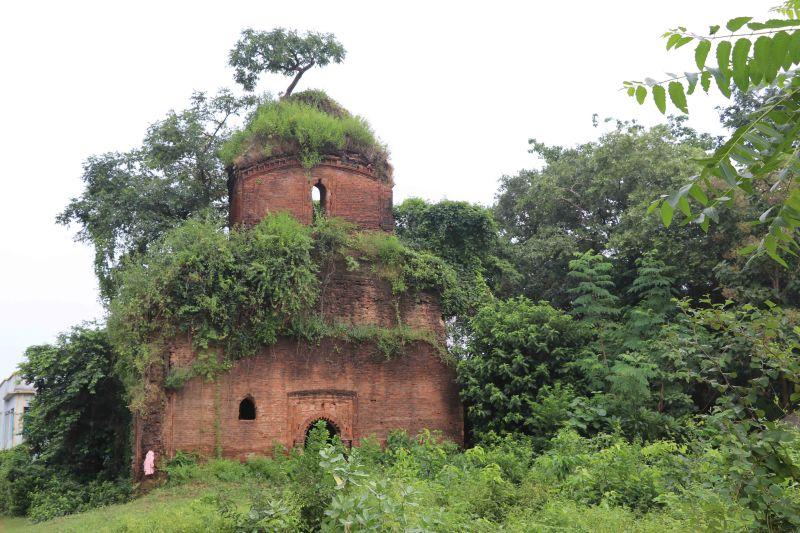 13 Bishnupur mahaprabhu