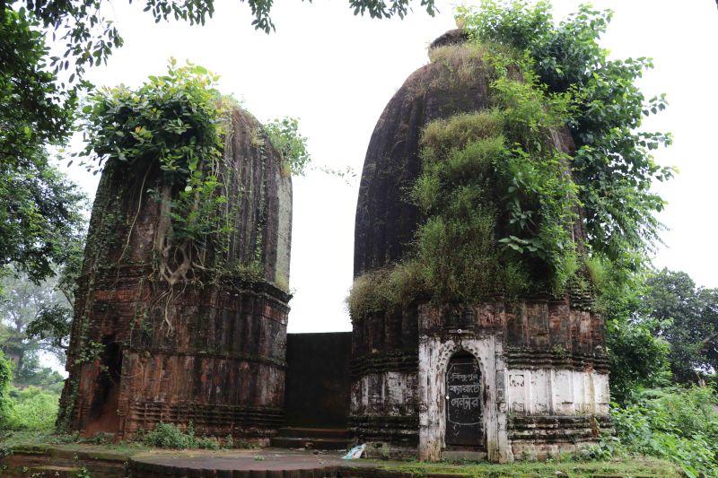14 Bishnupur balaram