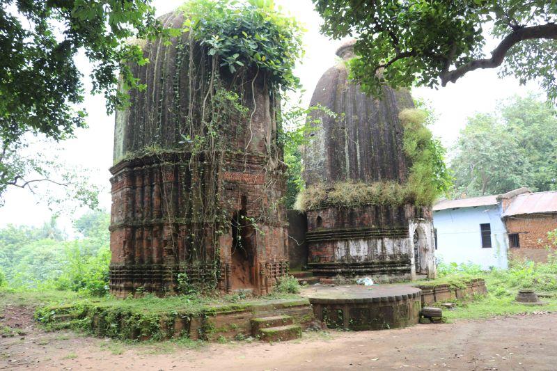 18 Bishnupur balaram