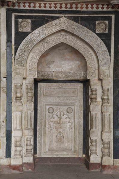 21 Purana Qila Qula-i-Kuhna