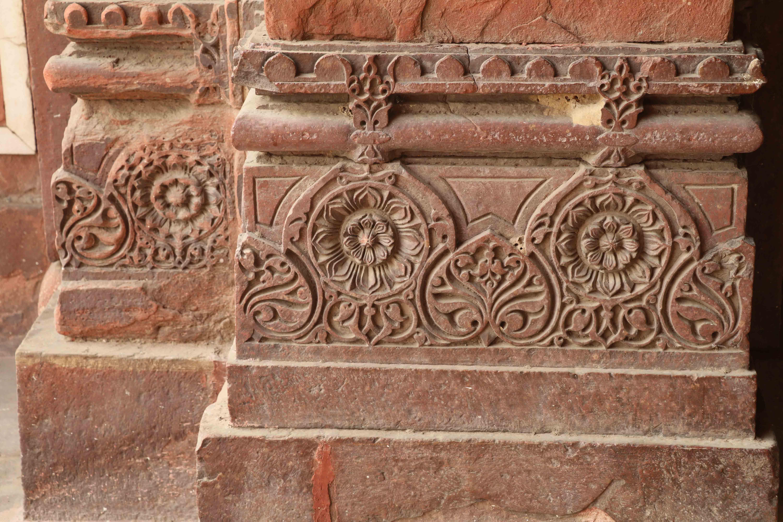 23 Purana Qila Qula-i-Kuhna