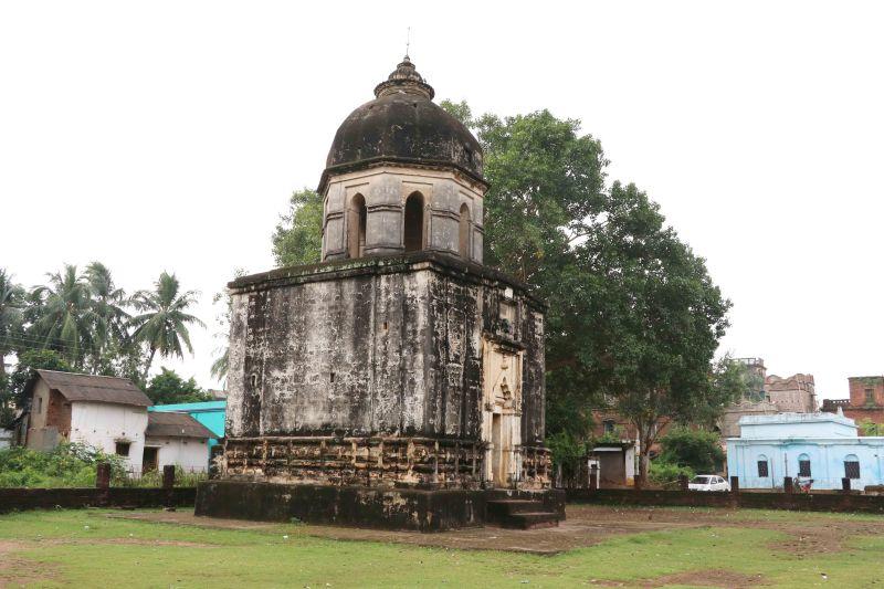 26 Bishnupur Malleshwar
