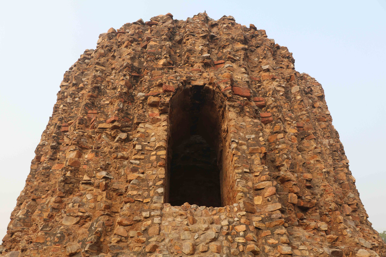 45 Alai minar