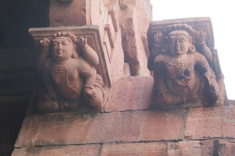 Bhojeshwar capitals