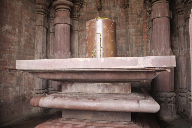 Bhojeshwar linga