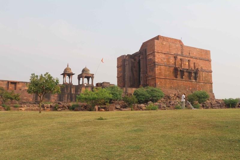 Bhojeshwar wide