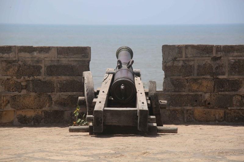 Diu Fort29
