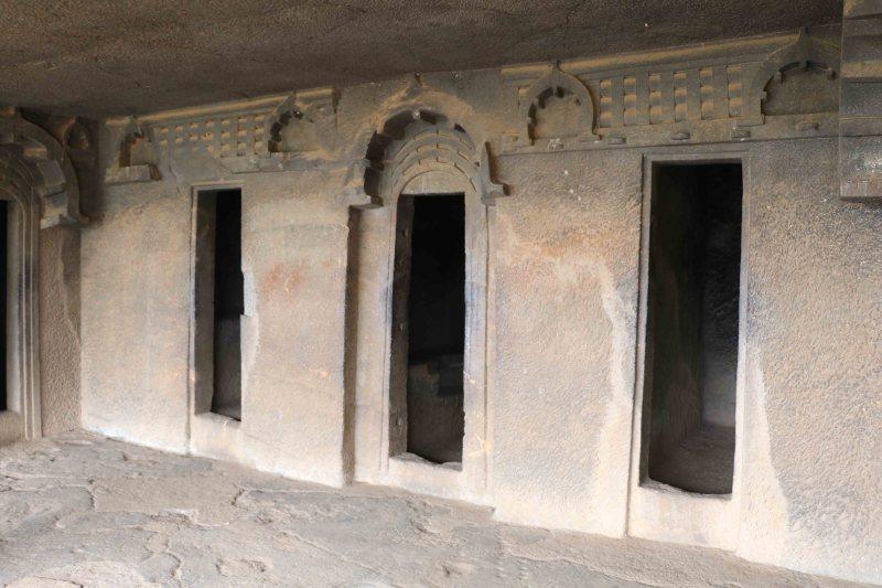 HR Bhaje cave vihara