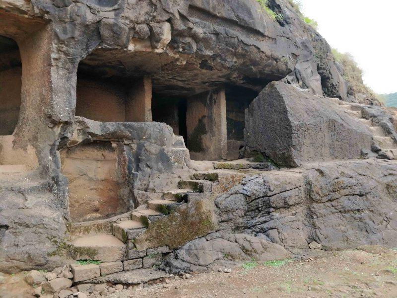 HR Bhaje cave