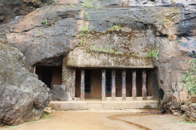 HR Bhaje cave22